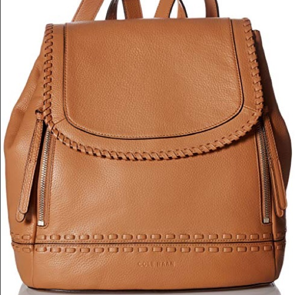 d5c420edc0e0 Cole Haan Women s Brynn Backpack
